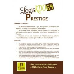 LogisKDO64 Prestige