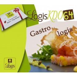 LogisKDO64 GastroLogis